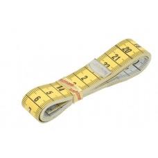 Centimeter Kleermakerscentimeter 19 mm 1,5 meter