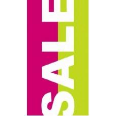 Raambiljet SALE afmeting 50x94